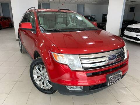 2010 Ford Edge for sale at Auto Mall of Springfield in Springfield IL