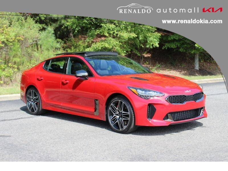 2022 Kia Stinger for sale in Shelby, NC