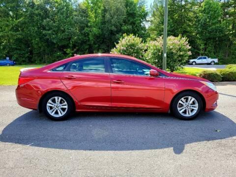 2013 Hyundai Sonata for sale at United Auto LLC in Fort Mill SC