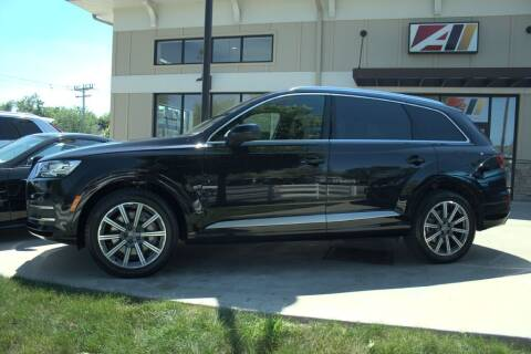 2018 Audi Q7 for sale at Auto Assets in Powell OH