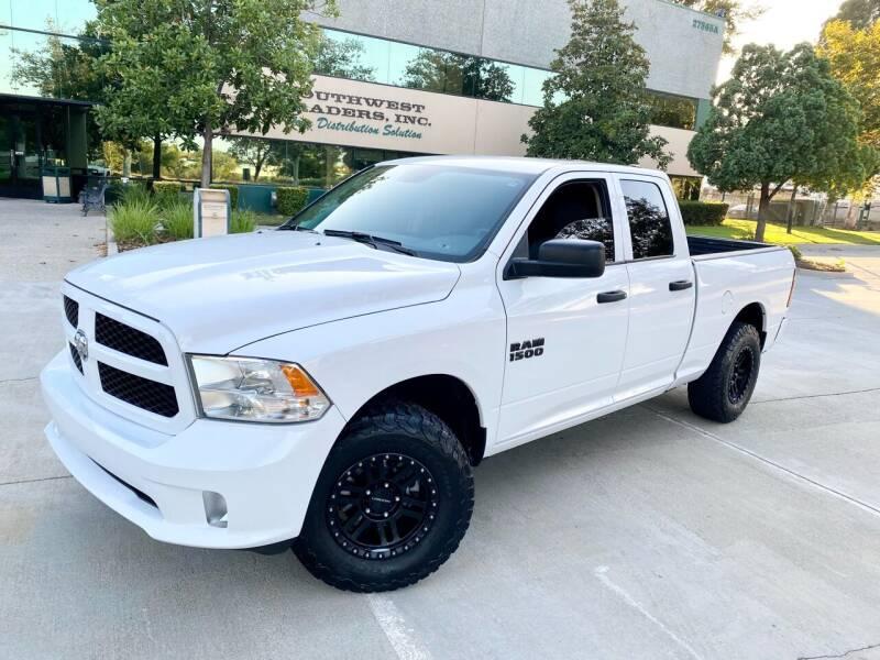 2017 RAM Ram Pickup 1500 for sale at Destination Motors in Temecula CA