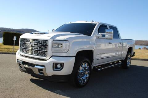 2018 GMC Sierra 2500HD for sale at New Milford Motors in New Milford CT