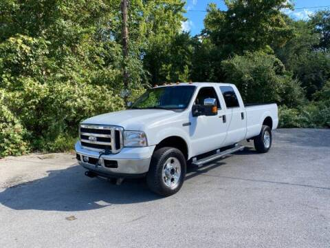 2005 Ford F-350 Super Duty for sale at East Coast Motor Sports in West Warwick RI
