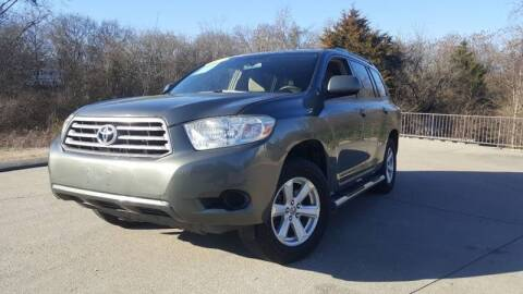 2010 Toyota Highlander for sale at A & A IMPORTS OF TN in Madison TN