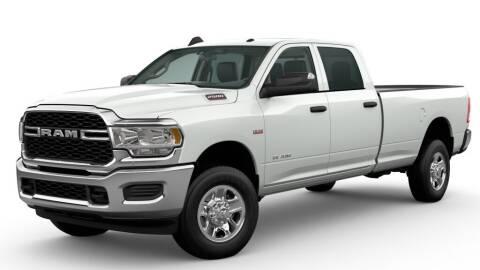 2020 RAM Ram Pickup 2500 for sale at Kelly's Chrysler Center in Ada MN