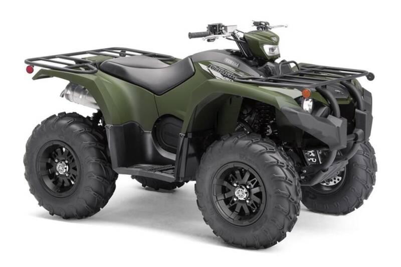 2021 Yamaha KODIAK 450 EPS for sale at GT Toyz Motor Sports & Marine - GT Toyz Powersports in Clifton Park NY