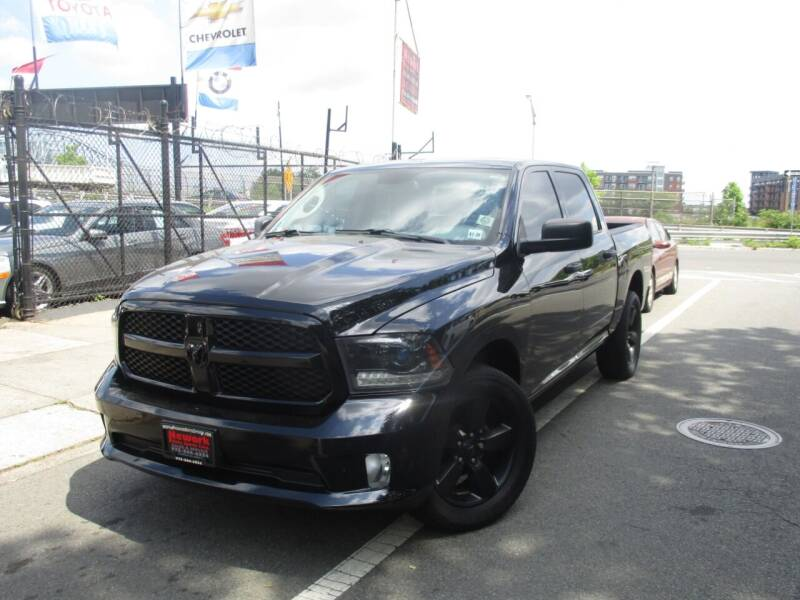 2015 RAM Ram Pickup 1500 for sale at Newark Auto Sports Co. in Newark NJ