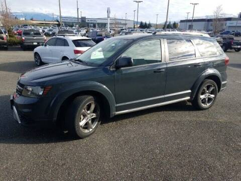 2017 Dodge Journey for sale at Karmart in Burlington WA