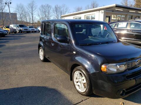 2011 Nissan cube for sale at Highlands Auto Gallery in Braintree MA