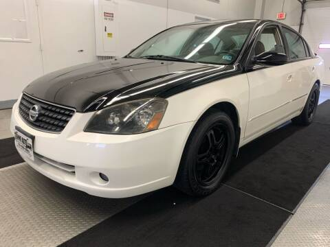 2005 Nissan Altima for sale at TOWNE AUTO BROKERS in Virginia Beach VA