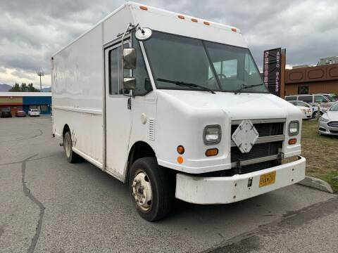 2006 Freightliner MT45 Chassis for sale at Freedom Auto Sales in Anchorage AK
