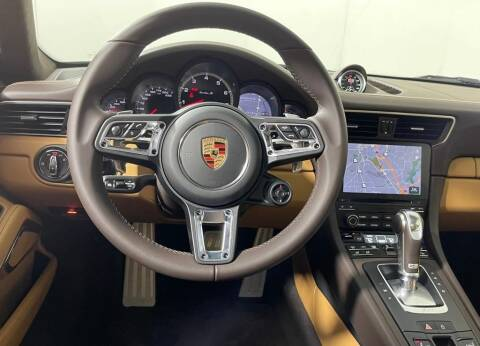 2019 Porsche 911 for sale at CU Carfinders in Norcross GA