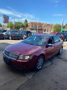 2009 Lincoln MKZ for sale at Big Bills in Milwaukee WI