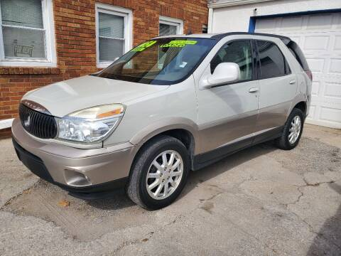 2005 Buick Rendezvous for sale at Street Side Auto Sales in Independence MO