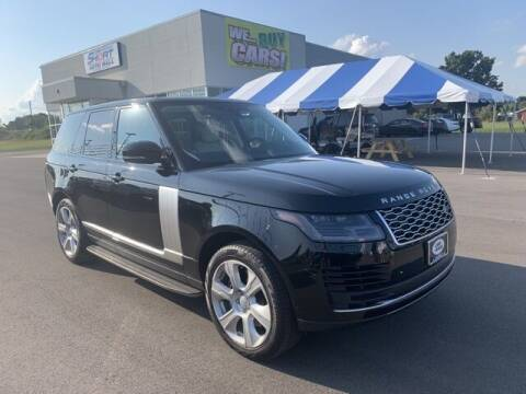 2018 Land Rover Range Rover for sale at Tim Short Auto Mall in Corbin KY