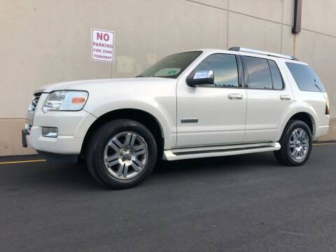 2008 Ford Explorer for sale at International Auto Sales in Hasbrouck Heights NJ