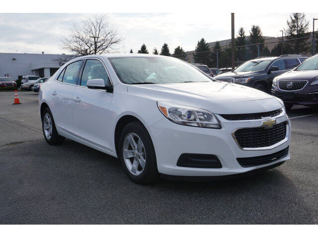 2016 Chevrolet Malibu Limited for sale at Classified pre-owned cars of New Jersey in Mahwah NJ