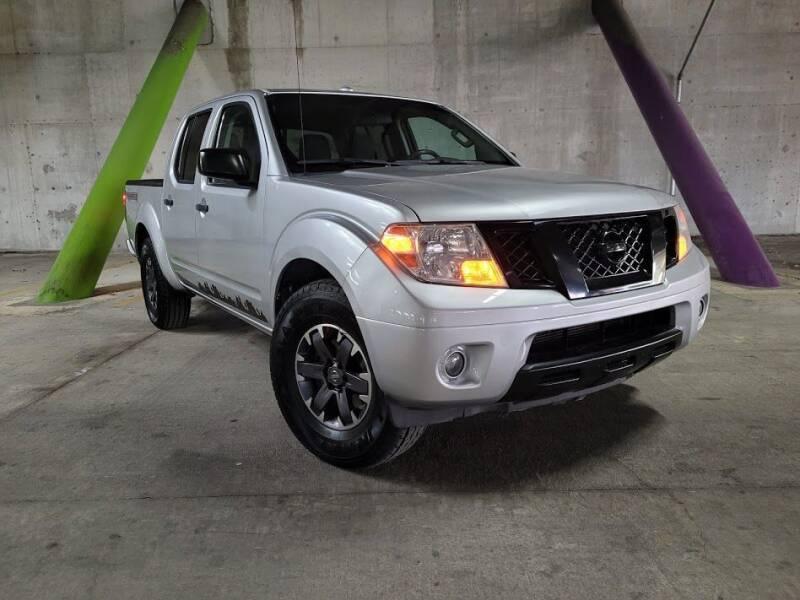 2015 Nissan Frontier for sale at Kelley Autoplex in San Antonio TX