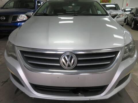 2012 Volkswagen CC for sale at US Auto in Pennsauken NJ