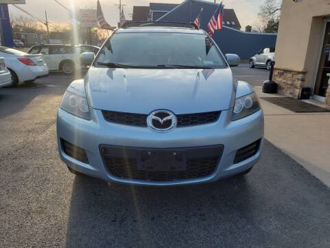 2009 Mazda CX-7 for sale at Marley's Auto Sales in Pasadena MD