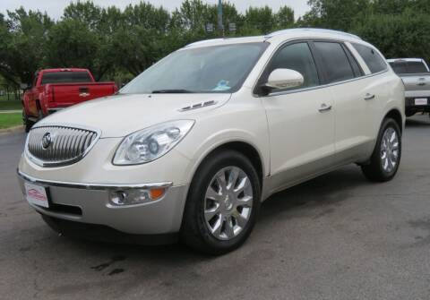 2011 Buick Enclave for sale at Low Cost Cars North in Whitehall OH