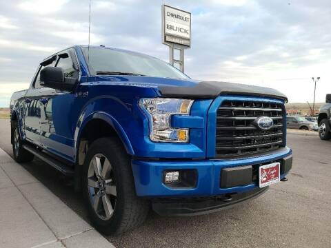2016 Ford F-150 for sale at Tommy's Car Lot in Chadron NE
