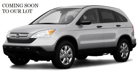 2008 Honda CR-V for sale at FASTRAX AUTO GROUP in Lawrenceburg KY