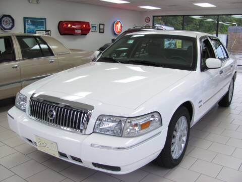 2009 Mercury Grand Marquis for sale at Kens Auto Sales in Holyoke MA