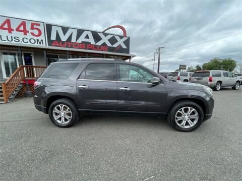 2013 GMC Acadia for sale at Ralph Sells Cars at Maxx Autos Plus Tacoma in Tacoma WA