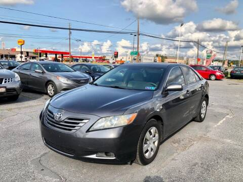 2007 Toyota Camry for sale at AZ AUTO in Carlisle PA