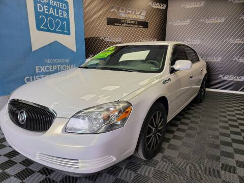 2006 Buick Lucerne for sale at X Drive Auto Sales Inc. in Dearborn Heights MI