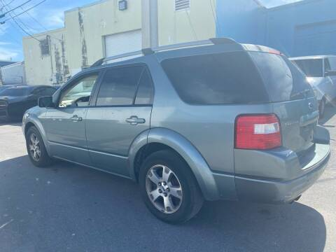 2006 Ford Freestyle for sale at Car Girl 101 in Oakland Park FL
