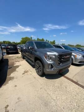 2019 GMC Sierra 1500 for sale at Elvis Auto Sales LLC in Grand Rapids MI