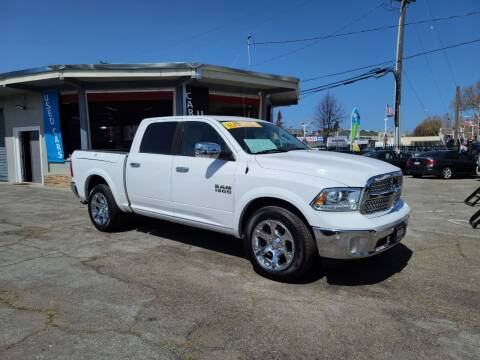 2014 RAM Ram Pickup 1500 for sale at Imports Auto Sales & Service in San Leandro CA