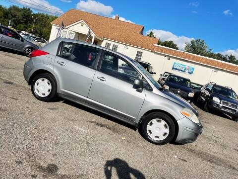 2009 Nissan Versa for sale at New Wave Auto of Vineland in Vineland NJ