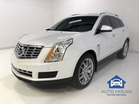 2013 Cadillac SRX for sale at AUTO HOUSE PHOENIX in Peoria AZ