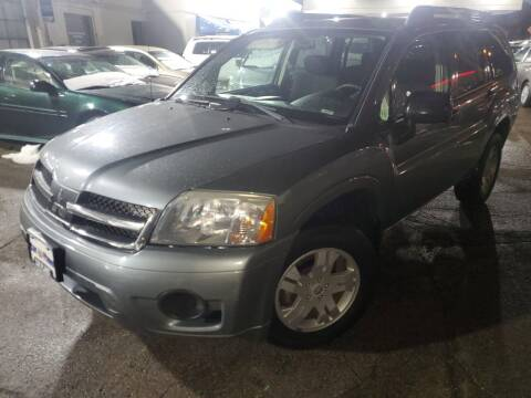 2007 Mitsubishi Endeavor for sale at Car Planet Inc. in Milwaukee WI
