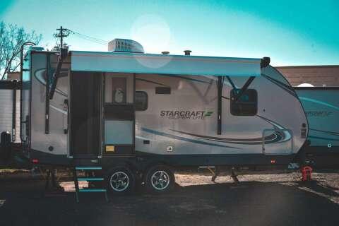 2021 Starcraft Super Lite