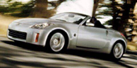 2006 Nissan 350Z for sale at Clay Maxey Ford of Harrison in Harrison AR