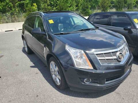 2011 Cadillac SRX for sale at Gulf South Automotive in Pensacola FL