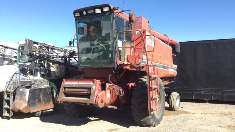 Case IH  1680 for sale at Brand X Inc. in Mound House NV