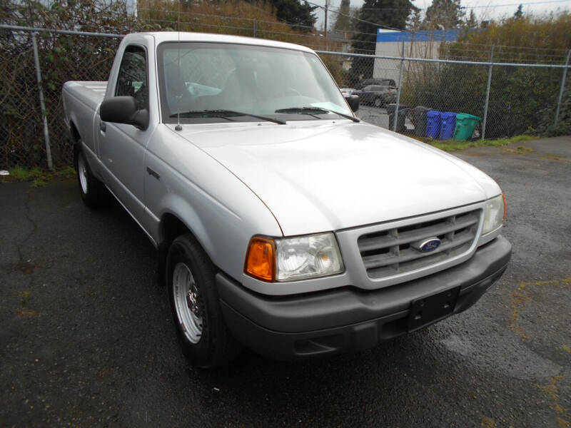 2002 Ford Ranger for sale at Family Auto Network in Portland OR