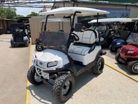 2016 Club Car 4 Passenger  for sale at METRO GOLF CARS INC in Fort Worth TX