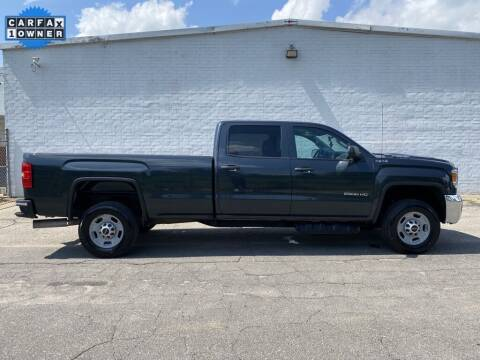 2019 GMC Sierra 2500HD for sale at Smart Chevrolet in Madison NC