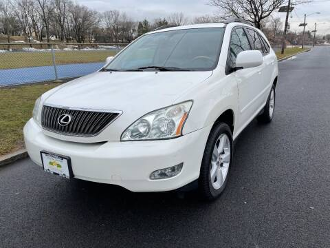 2007 Lexus RX 350 for sale at Crazy Cars Auto Sale in Jersey City NJ