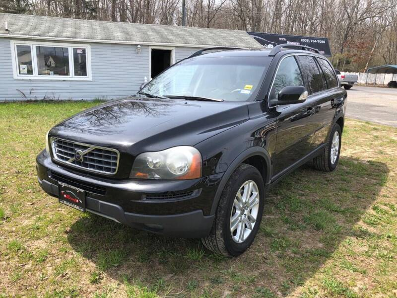 2010 Volvo XC90 for sale at Manny's Auto Sales in Winslow NJ