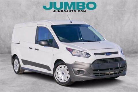 2018 Ford Transit Connect Cargo for sale at JumboAutoGroup.com in Hollywood FL