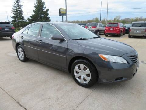 2009 Toyota Camry for sale at Import Exchange in Mokena IL