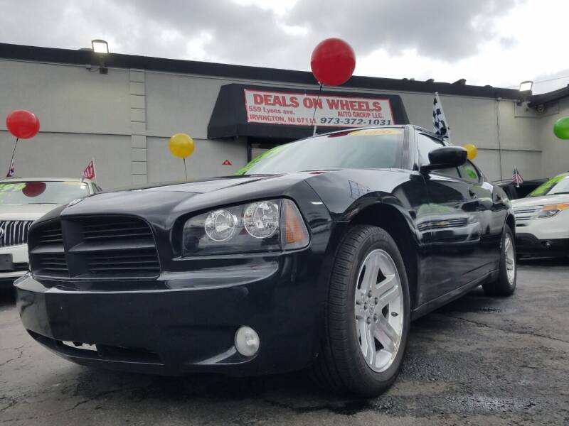 2006 Dodge Charger for sale at Deals On Wheels Auto Group in Irvington NJ