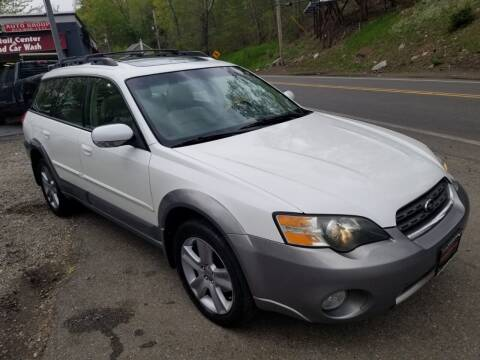 2005 Subaru Outback for sale at Bloomingdale Auto Group in Bloomingdale NJ